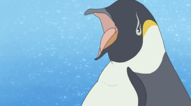 An Illustrated History of Anime Penguins